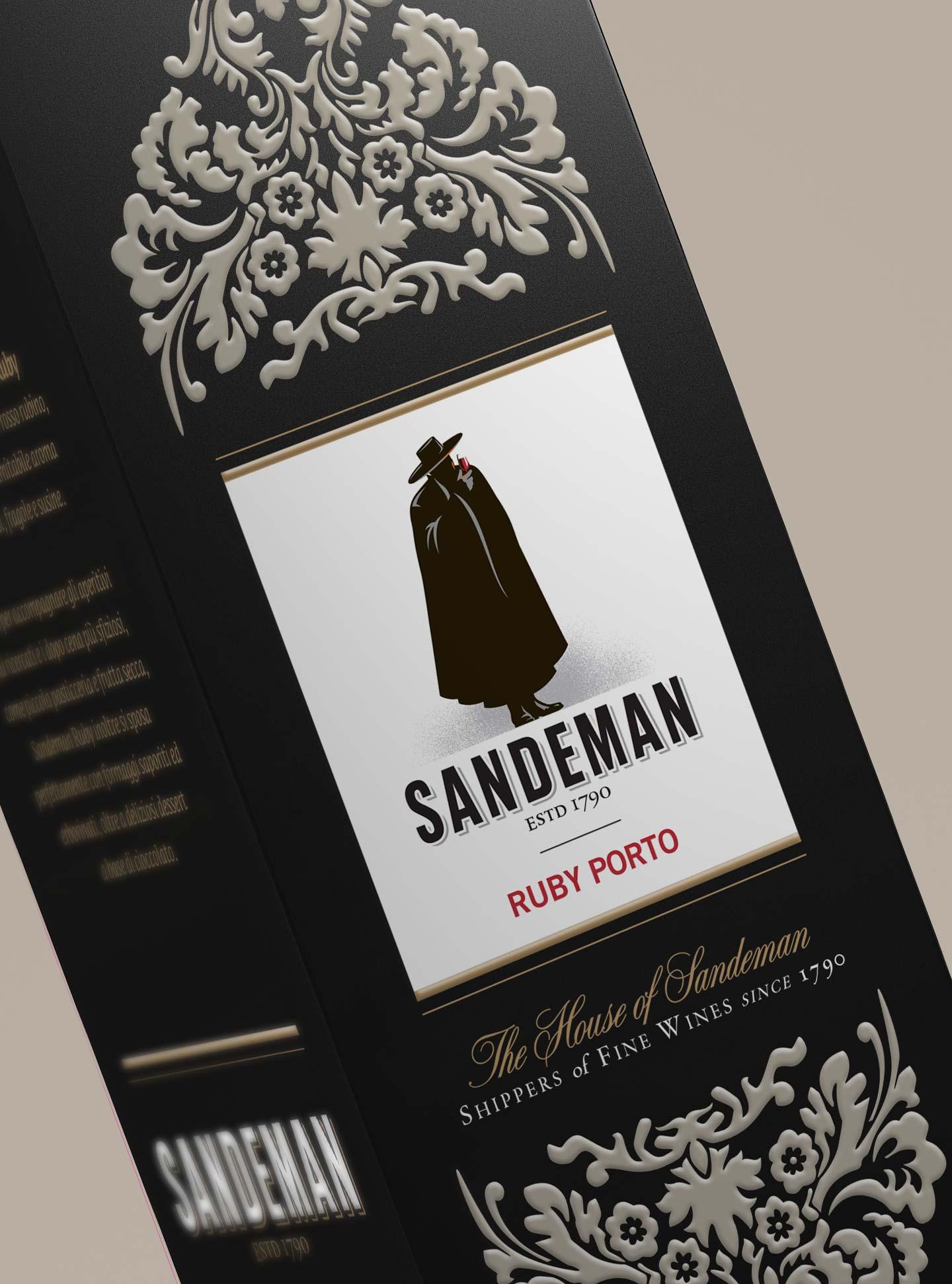 Sandeman